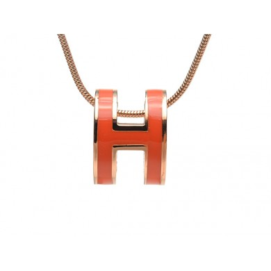 Copy Hermes Necklace - 1 RS11262