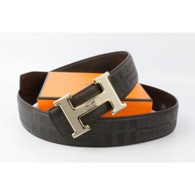 Hermes Belt - 149 RS16570