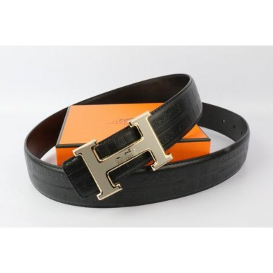 Hermes Belt - 166 RS20354
