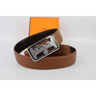 Hermes Belt - 98 RS13453