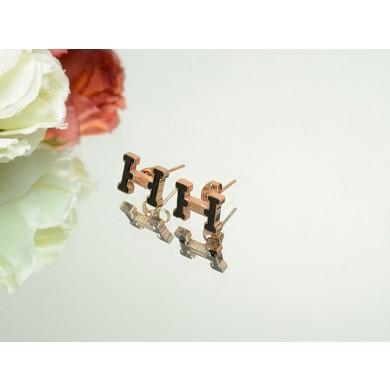 Hermes Earring - 1 RS11687
