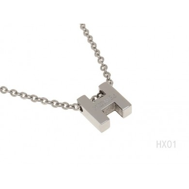 High Quality Hermes Necklace - 11 RS03647
