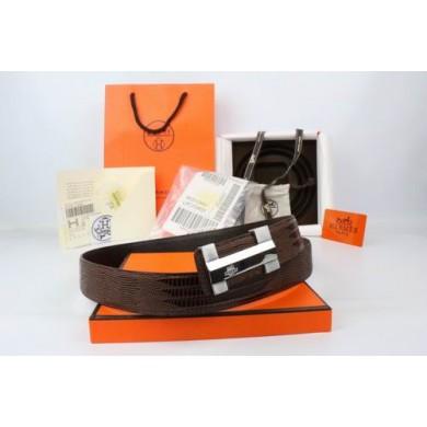 Imitation Hermes Belt - 341 RS00028