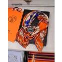 Copy High Quality Hermes 110cm Silk Scarf- 5 RS16399