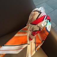 Best Hermes 90cm Silk Scarf- 7 RS18153