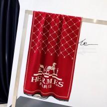 Replica Hermes Silk Scarf- 25 RS08790