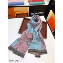 Hermes Silk Scarf- 20 RS17920