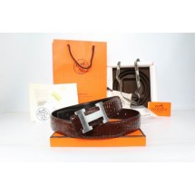 Hermes Belt - 291 RS20613