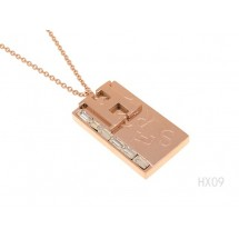 Hermes Necklace - 4 RS04120