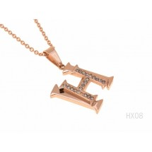 Hermes Necklace - 5 RS00497