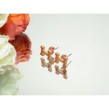 High Quality Replica Hermes Earring - 7 RS11415
