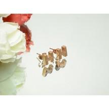 Luxury Hermes Earring - 6 RS11653