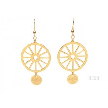 Copy Hermes Earring - 18 RS17566