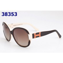 Hermes Sunglasses 42 RS16173