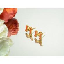 Imitation Cheap Hermes Earring - 8 RS19968