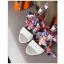 Hermes shoes HS00734