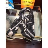 Hermes Silk Scarf- 2 RS11178