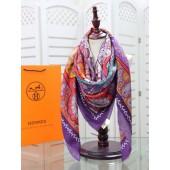 Copy Luxury Hermes Silk Scarf- 30 RS00633