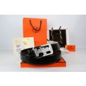 Hermes Belt - 323 RS01682