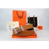 Hermes Belt - 338 RS00858