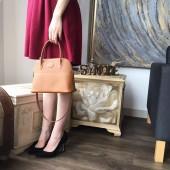 Hermes Bolide 27cm Epsom Calfskin Leather Bag Palladium Hardware Handstitched , Gold CK37 RS12904